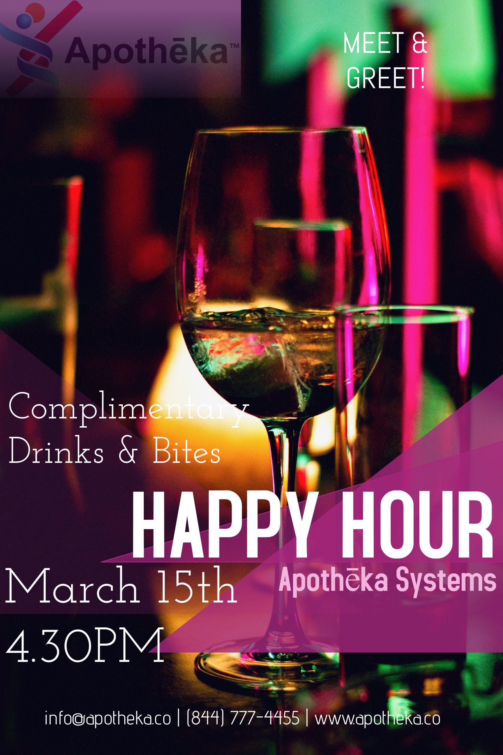 An Event Without Image & Venue Details - image HappyHour_Weiland-Brewery-scaled on https://www.apotheka.co